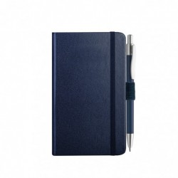 NOTES TASCABILE BLU MOD1