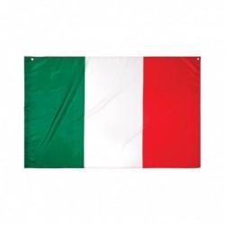 BANDIERA TRICOLORE ITALIA L